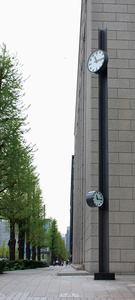 hibiya_pole_clock